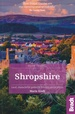 Reisgids Slow Travel Shropshire | Bradt Travel Guides