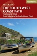 Wandelgids The South West Coast Path | Cicerone
