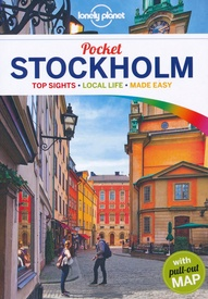 Reisgids Pocket Stockholm | Lonely Planet