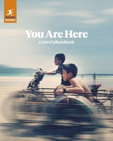 Fotoboek You Are Here | Rough Guides