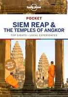 Siem Reap and the Temples of Angkor - Cambodja