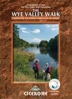 guide to the Wye Valley Walk - Welsh borders, Wales