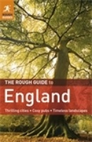 Reisgids Rough Guide England - Engeland | Rough Guide