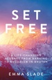 Reisverhaal Set Free - A Life-Changing Journey from Banking to Buddhism in Bhutan | Emma Slade