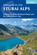 Wandelgids Trekking in the Stubaier Alps | Cicerone