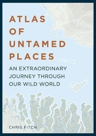 Reisgids Atlas of untamed places | Aurum Press