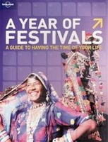 Reisgids Lonely Planet A year of festivals - Een jaar vol festivals | Lonely Planet