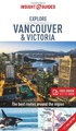 Reisgids Explore Vancouver and Victoria  | Insight Guides