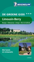 Limousin - Berry