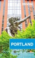 Reisgids Portland | Moon Travel Guides