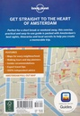 Reisgids Pocket Amsterdam | Lonely Planet
