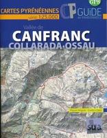 Wandelkaarten Spaanse Pyreneeen Reisboekwinkel De Zwerver