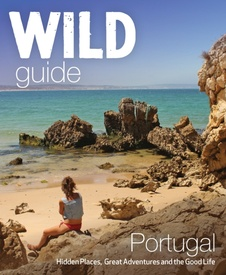 Reisgids Wild Guide Portugal | Wild Things