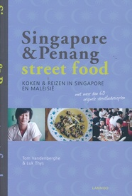 Kookboek Singapore & Penang street food | Lannoo
