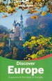Reisgids Discover Europe | Lonely Planet