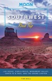Reisgids Road Trip USA Southwest | Moon Travel Guides