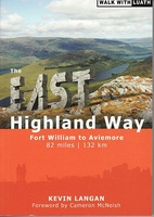The East Highland Way