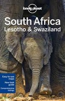 Reisgids Lonely Planet South Africa, Swaziland & Lesotho - Zuid Afrika | Lonely Planet
