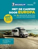 Campergids Met de camper door Europa | Michelin