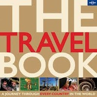 The Travel Book Mini