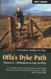 Wandelgids Circular Walks Along the Offa's Dyke Path | Mara Books