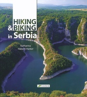 Hiking and Biking in Serbia - Servië