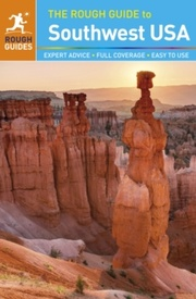 Reisgids Southwest USA - zuidwest Verenigde Staten | Rough Guides