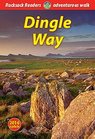 Wandelgids The Dingle Way | Rucksack Readers