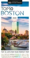 Reisgids Eyewitness Top 10 Boston | Dorling Kindersley
