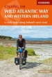 Fietsgids The Wild Atlantic Way and Western Ireland - Ierland | Cicerone