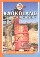 Kaokoland and northern Damaraland - Namibië