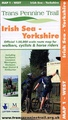 Fietskaart Trans Pennine Trail Map 1 West Irish Sea to Yorkshire | Sustrans