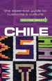 Reisgids Culture Smart! Chile - Chili | Kuperard