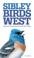 Sibley Field Guide to Birds of Western North America - USA en Canada