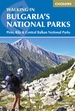 Wandelgids Walking in Bulgaria's National Parks, Rila, Pirin | Cicerone