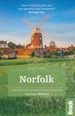 Reisgids Slow Travel Norfolk  | Bradt Travel Guides