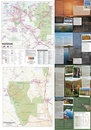 Wegenkaart - landkaart Top End National Parks Kakadu, Litchfield and Nitmiluk | Hema Maps