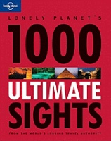 Reisgids 1000 Ultimate Sights | Lonely Planet