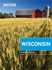 Reisgids Wisconsin (USA) | Moon Travel Guides