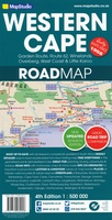 Western Cape Road Map