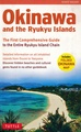 Reisgids Okinawa and the Ryukyu Islands | Tuttle Publishing