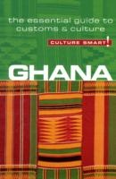 Reisgids Ghana Culture smart | Kuperard