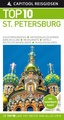 Reisgids Capitool Top 10 St- Petersburg - Sint Petersburg | Unieboek