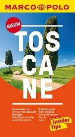 Reisgids Marco Polo NL Toscane | 62Damrak | €13,50