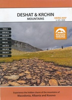 Deshat & Krchin mountains