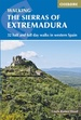 Wandelgids The Sierras of Extremadura | Cicerone