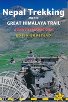 Nepal Trekking and the Great Himalaya Trail: A Route and Planning Guide