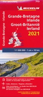 Groot-Brittannië & Ierland 2021 Great Britain