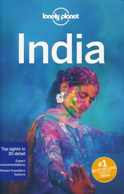 Reisgids India | Lonely Planet