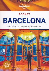 Reisgids Pocket Barcelona | Lonely Planet